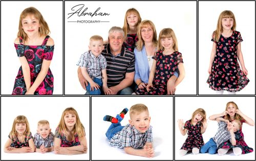 Hull Family Photographer