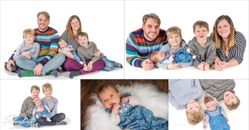Hull Studio Photography