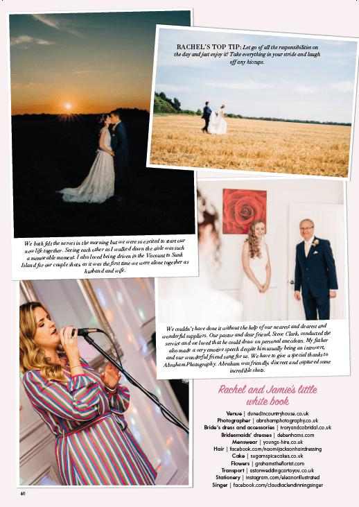 Award Winning Yorkshire Wedding Photographer