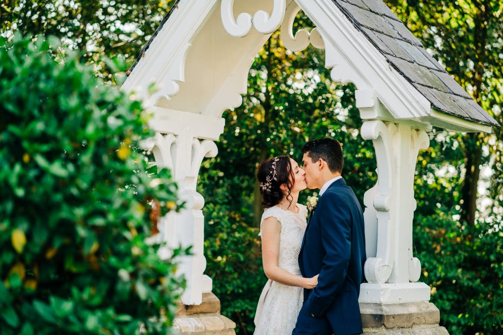 Dunedin House Wedding Photographer | East Yorkshire Wedding Photographer