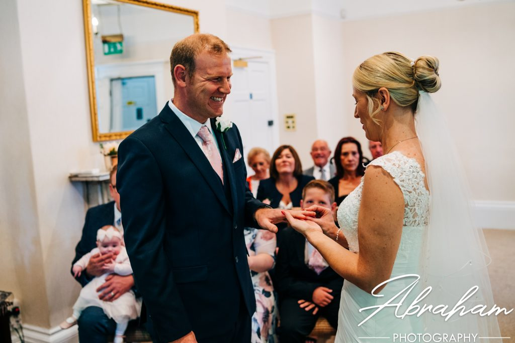 Beverley Wedding Photographer - Abraham Photography Hull