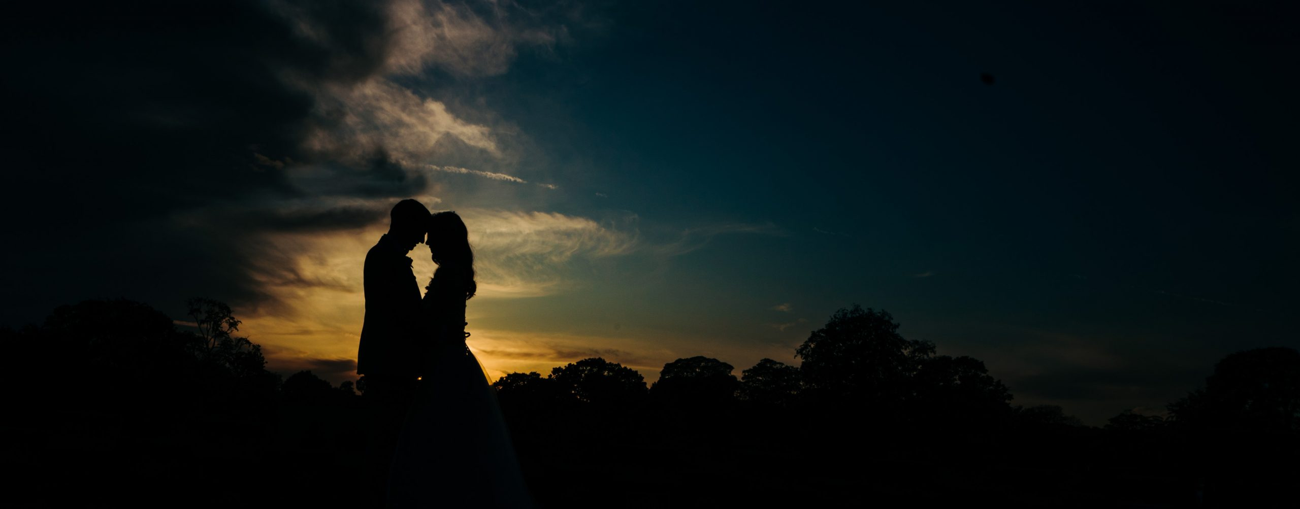 Ripley Castle Wedding Photography 1
