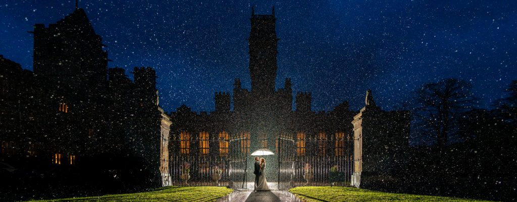 Carlton Towers Wedding Photographer - East Yorkshire Wedding Photography