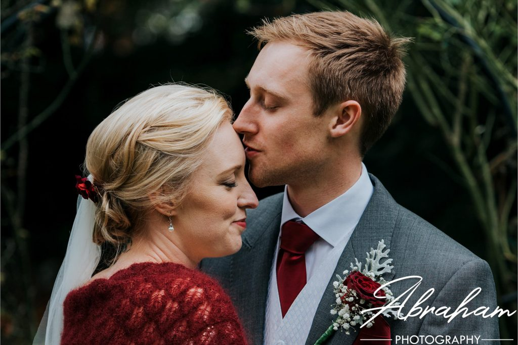 Yorkshire & Hull Wedding Photographer
