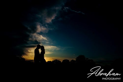 Yorkshire & Hull Wedding Photographer