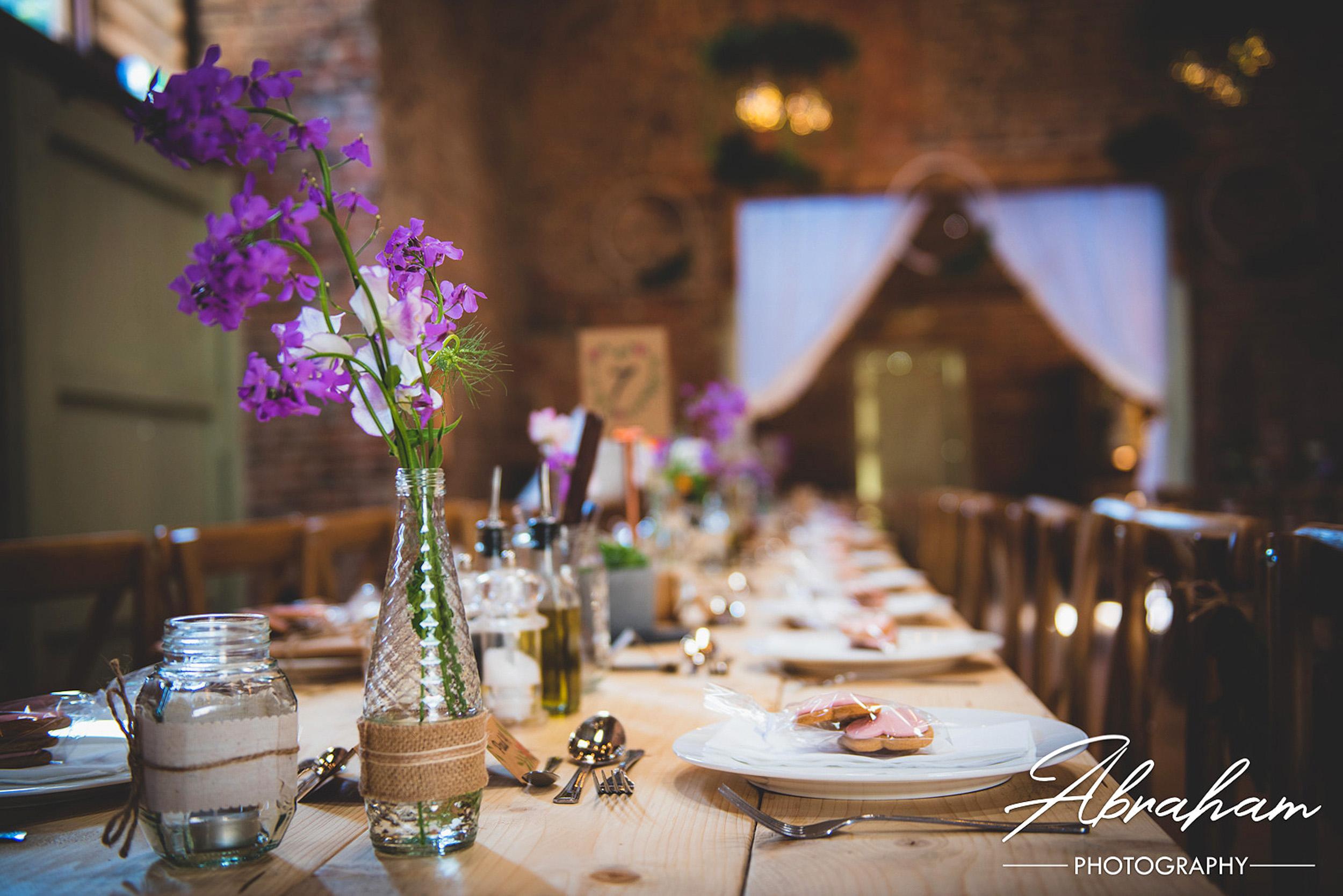 The Barns East Yorkshire Wedding Photographer