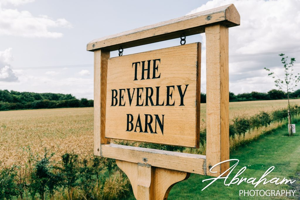 Beverley Wedding Photographer Abraham Photography