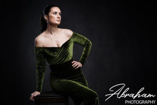 Hull Portrait Photographer Abraham Photography