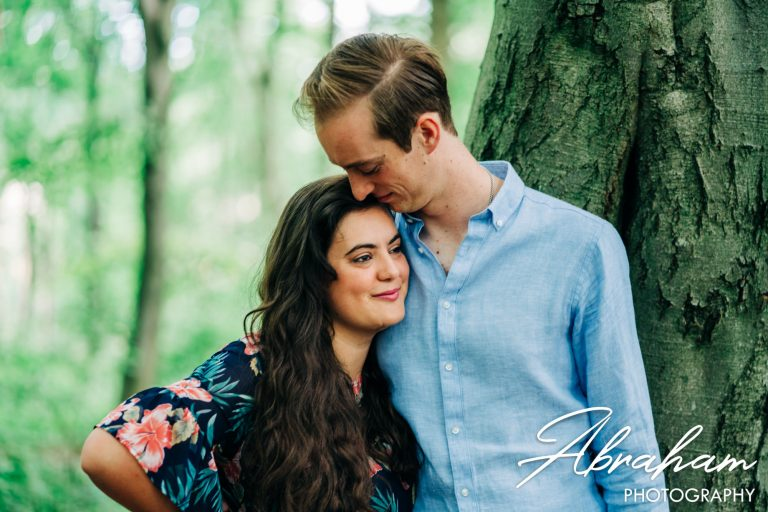 Why have an Engagement Photoshoot?