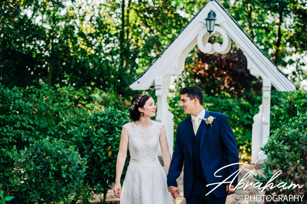 East Yorkshire Wedding Photographer by Abraham Photography
