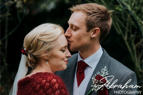 A Bride's Review of Abraham Photography
