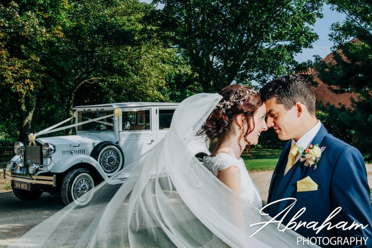 Lincolnshire Wedding Photographer Abraham Photography