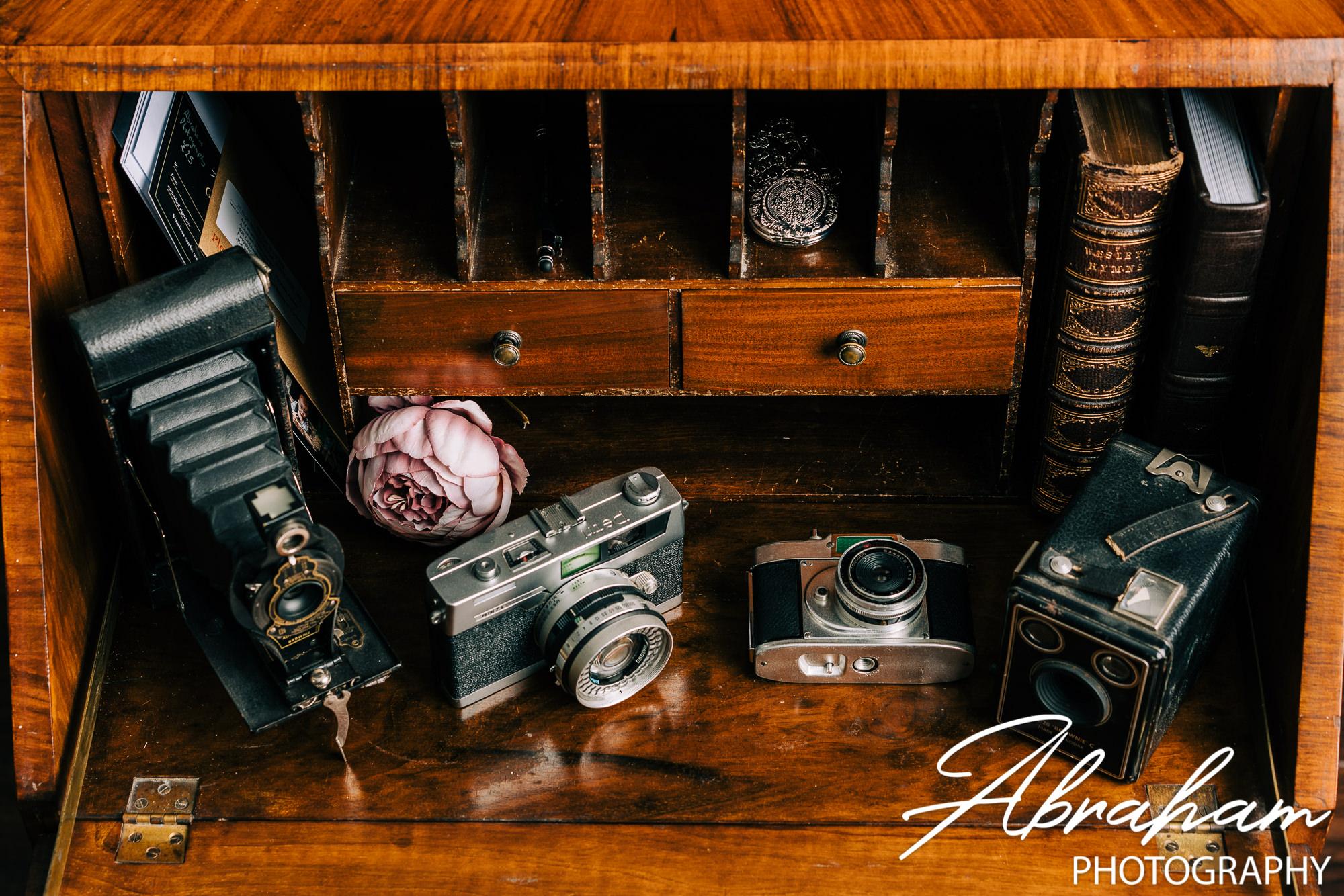 How I became a Wedding Photographer