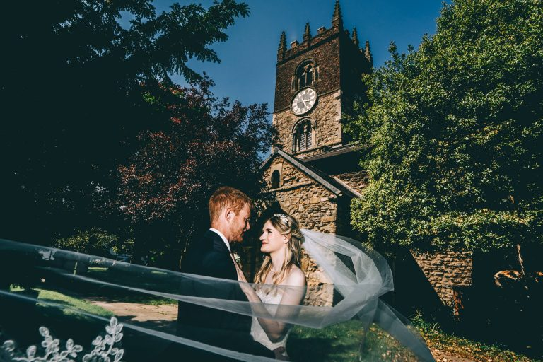 Cherry & William's Wedding