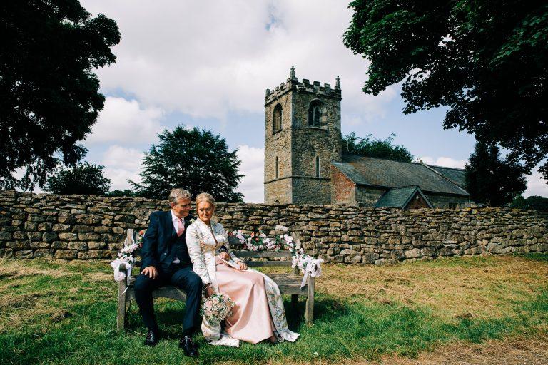 Mel & Patrick's Rowley Manor Wedding