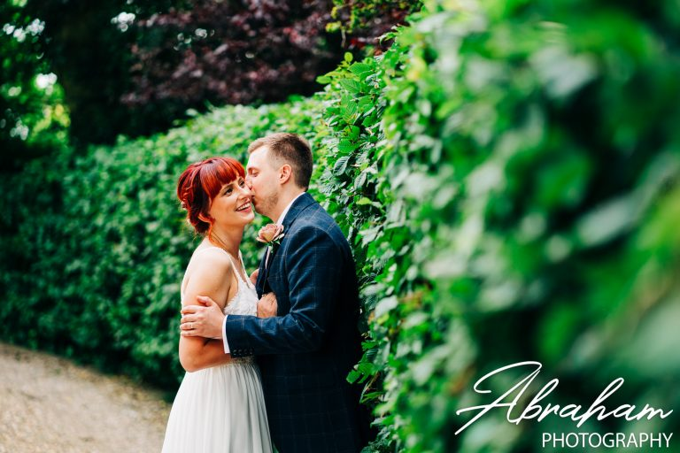 Ella & Brandon's Dunedin Country House Wedding