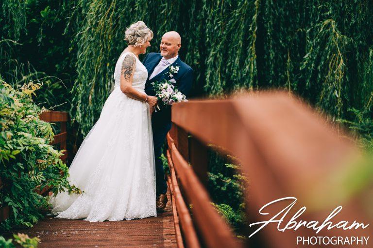 Julie & Mark's Lazaat Hotel Wedding