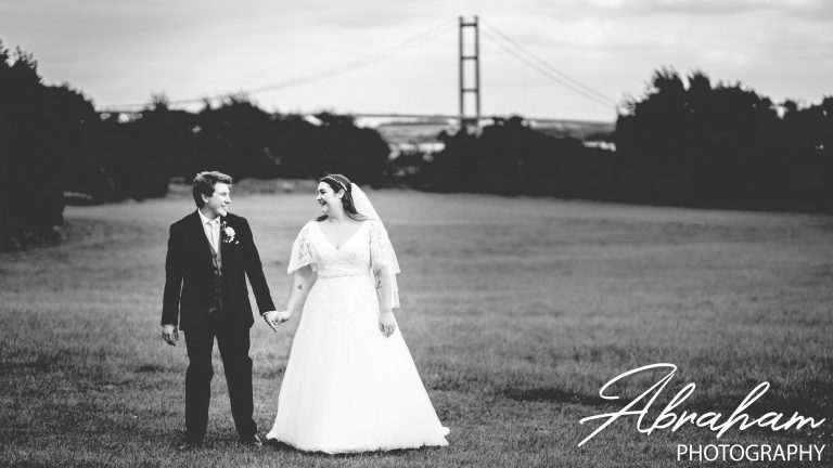 Katherine & Christian's Hull Humber View Wedding