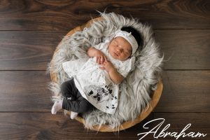 Hull Baby Photographer Newborn Abraham Photography